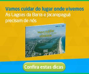 Lagoas da Barra