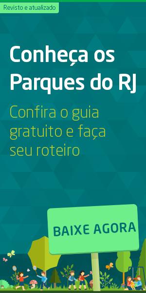 Conheça os Parques do RJ