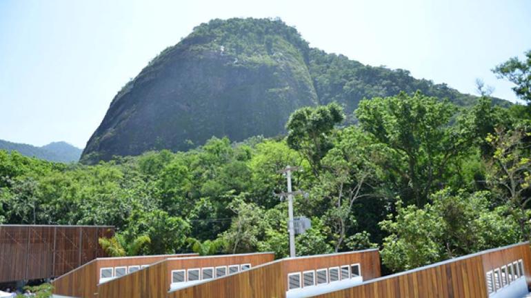 Investimentos em parques estaduais promovem preservação ambiental e fomentam turismo no Rio de Janeiro