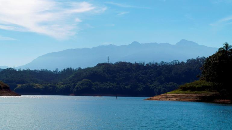 Economia de mais de dois trilhões de água aumenta segurança do abastecimento no RJ durante as Olimpíadas