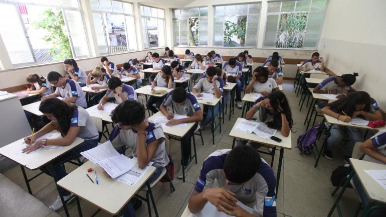 Educação prorroga inscrições para escolas de horário integral