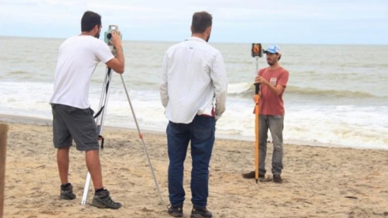 Monitoramento ambiental é iniciado em São João da Barra