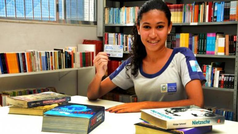 Jovens Beneficiados pelo Renda Melhor já podem tirar CPF Gratuito