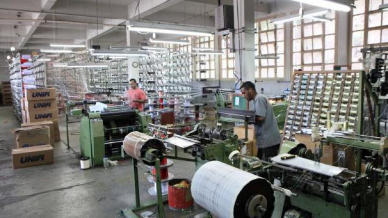 Governo do Estado do Rio de Janeiro reduz ICMS para setor têxtil