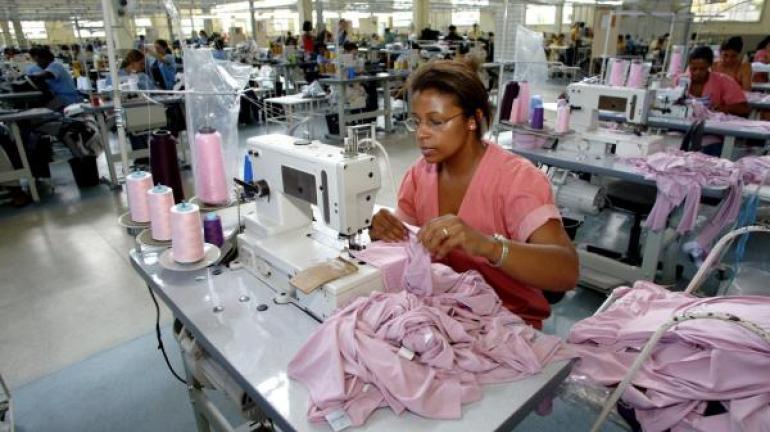 Indústria da moda em alta no Rio: R$ 10 bilhões de PIB em 2011