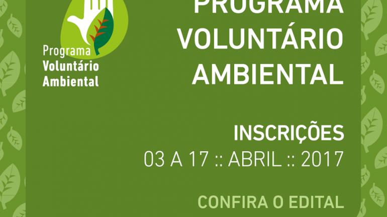 Parque Estadual da Serra da Tiririca recebe inscrições para o Programa de Voluntariado Ambiental