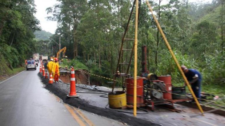 Estado investe mais de R$ 2 milhões em Nova Friburgo