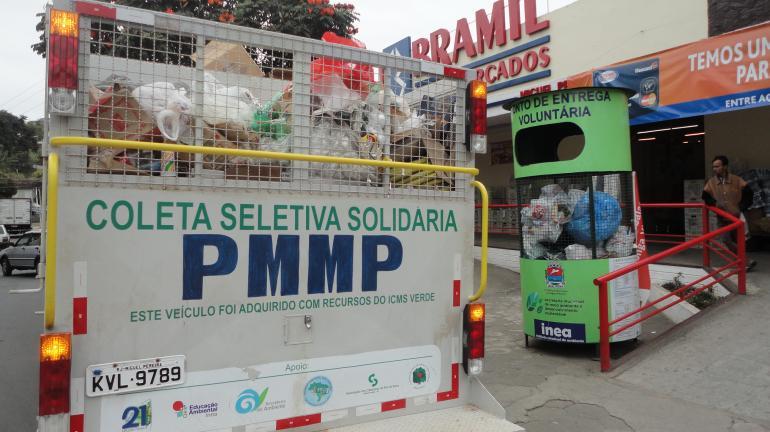 CEPÈRJ capacita sobre ICMS Ecológico
