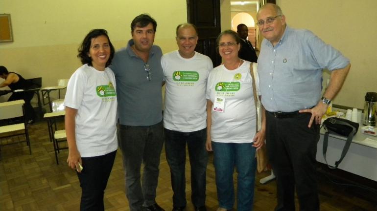 André Corrêa apoia organização da 1ª Conferência sobre Transparência e Controle Social - Consocial