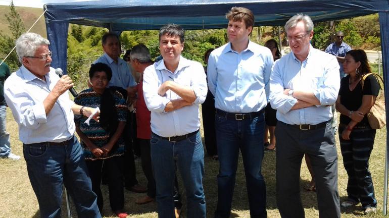 Valença e região ganham nova escola técnica profissionalizante estadual