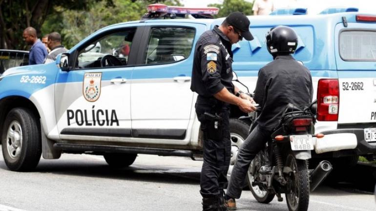 Estado tenta ajuda da União para a área de segurança