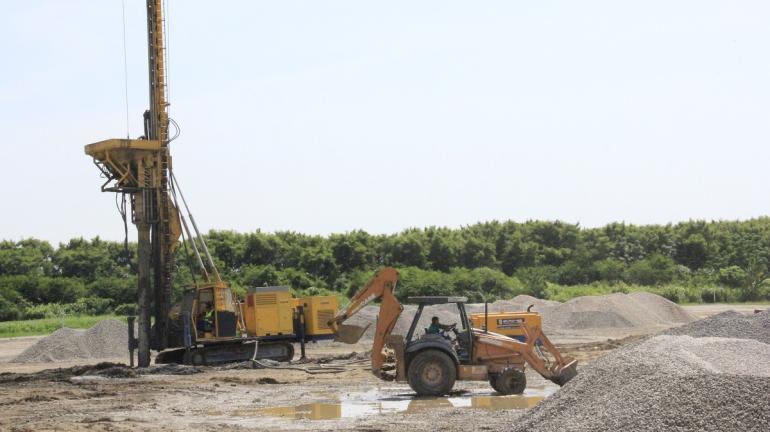 Construção do Sistema de Esgotamento Sanitário de Alcântara é tema de debate com a sociedade civil