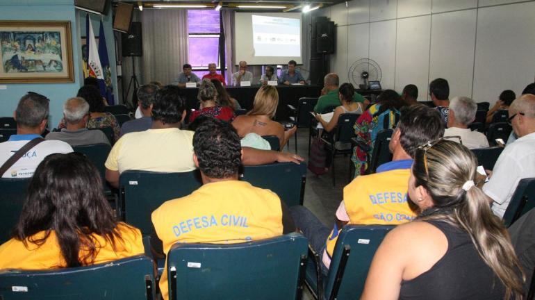 Sistema de Esgotamento Sanitário de Alcântara: saneamento para 350 mil pessoas e menos esgoto in natura despejado na Baía de Guanabara