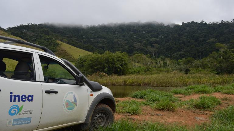 Estado do Rio amplia áreas de conservação ambiental