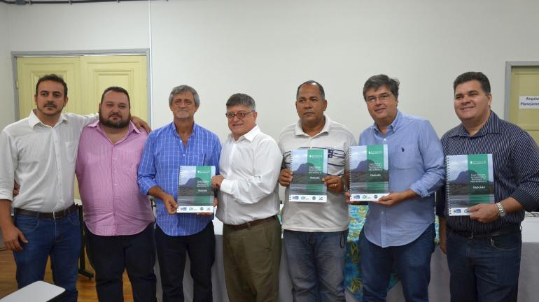 Secretaria de Estado do Ambiente entrega Planos Municipais de Conservação e Recuperação da Mata Atlântica para 14 municípios do Noroeste Fluminense