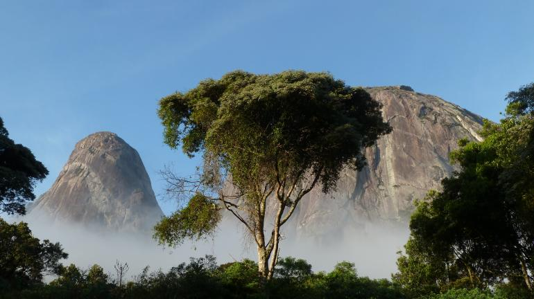 Parque Estadual dos Três Picos receberá  delegações olímpicas de ciclismo de Portugal, Espanha e Eslovênia