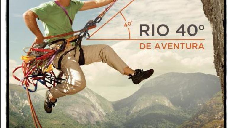 Campanha publicitária incentiva turismo na região serrana