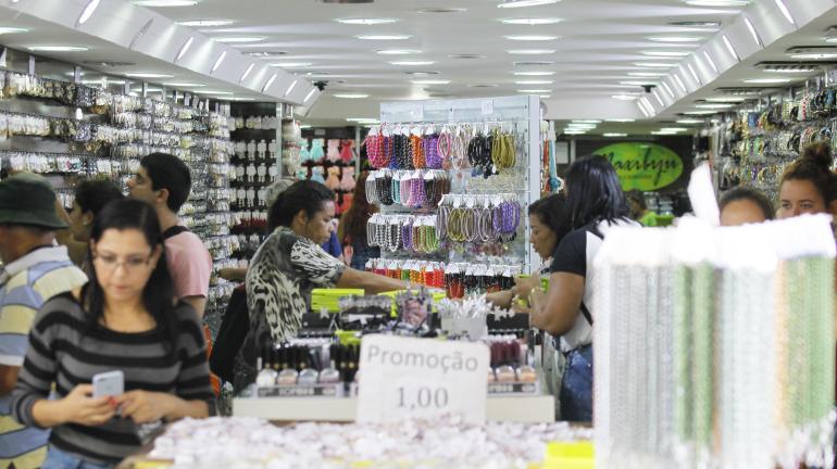 Estado do Rio de Janeiro tem 1.110 vagas de emprego