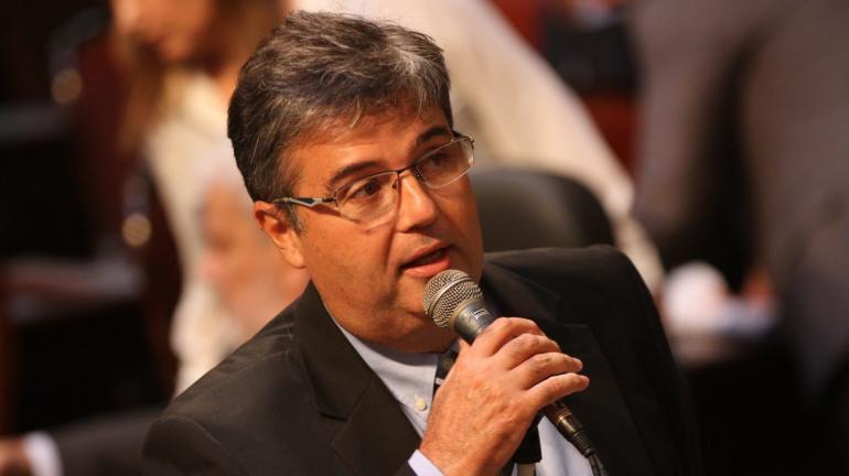 André Corrêa diz que manterá foco na proteção do meio ambiente e geração de emprego e renda