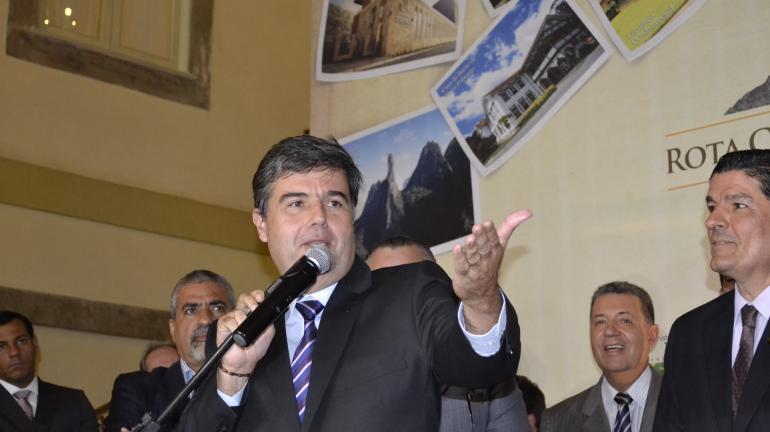 Deputado André Corrêa lança Rota Cervejeira do Rio de Janeiro