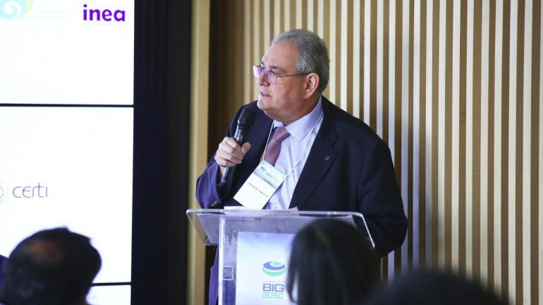 Ministério apoia Iniciativa Big 2050