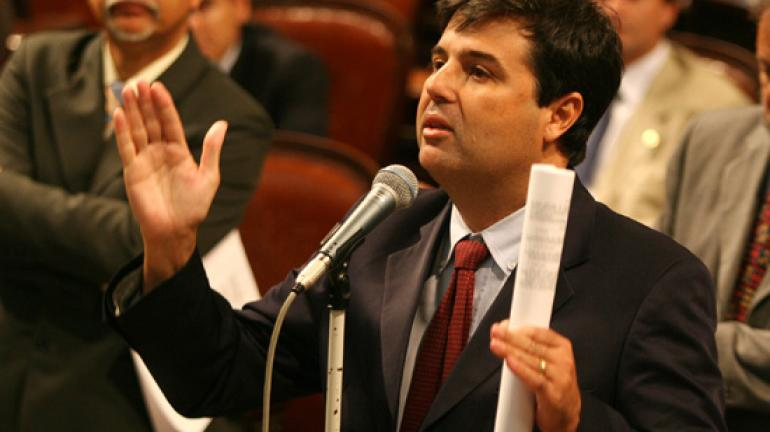 Assembleia autoriza empréstimo para Transportes