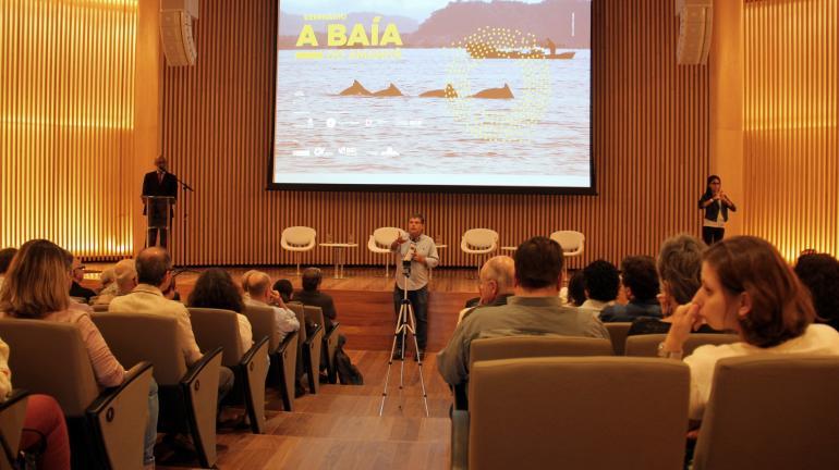 Seminário discute o futuro da Baía de Guanabara