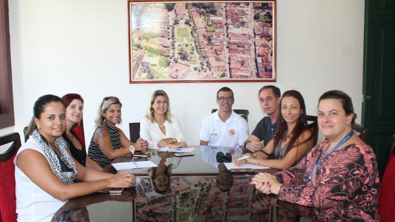 Vereadora Rosi e deputado André Corrêa conquistam projeto 'Ambiente Animal' para Vassouras