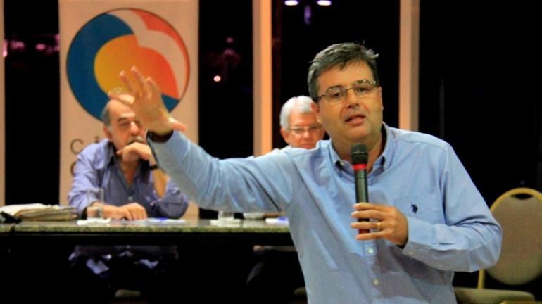 Secretário André Corrêa participa de audiência pública sobre obras nas Lagoas da Zona Oeste