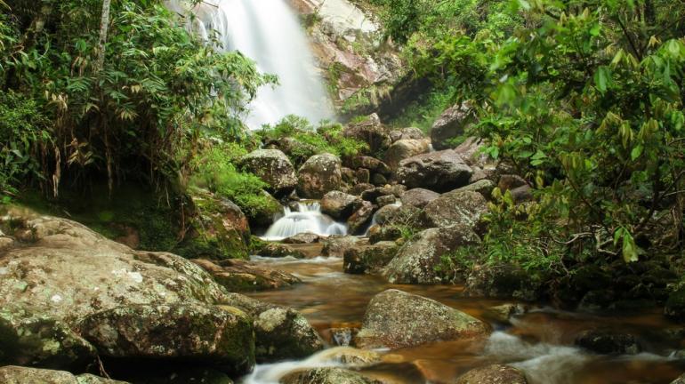 Veja a lista de 10 cachoeiras fantásticas no Estado do RJ