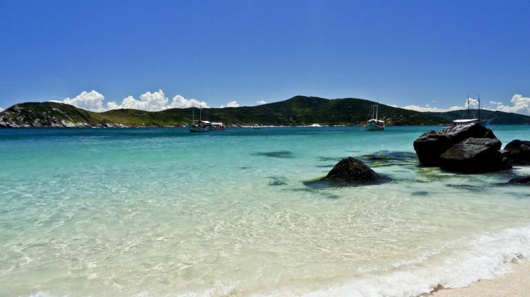As 10 praias mais belas do Estado do Rio de Janeiro