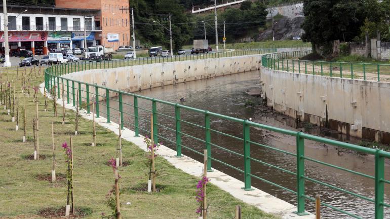 Obras de controle de inundações e recuperação ambiental do Rio Bengalas beneficiarão seis bairros de Nova Friburgo
