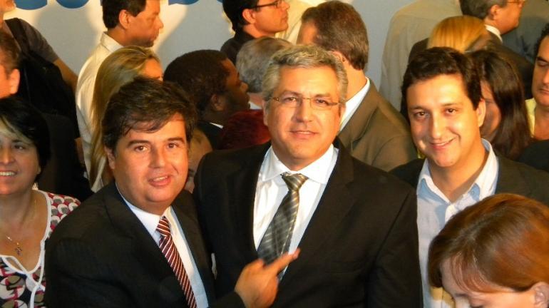 Emenda de André Corrêa libera quatro novas UTIs para o Hospital Escola
