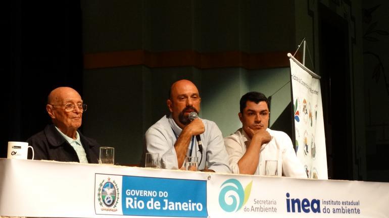 Autoridades e órgãos ambientais debatem a criação de uma nova unidade de conservação em Petrópolis