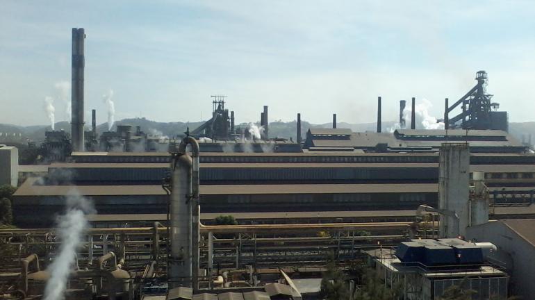 Instituto Estadual do Ambiente e CSN firmam novo Termo de Ajustamento de Conduta
