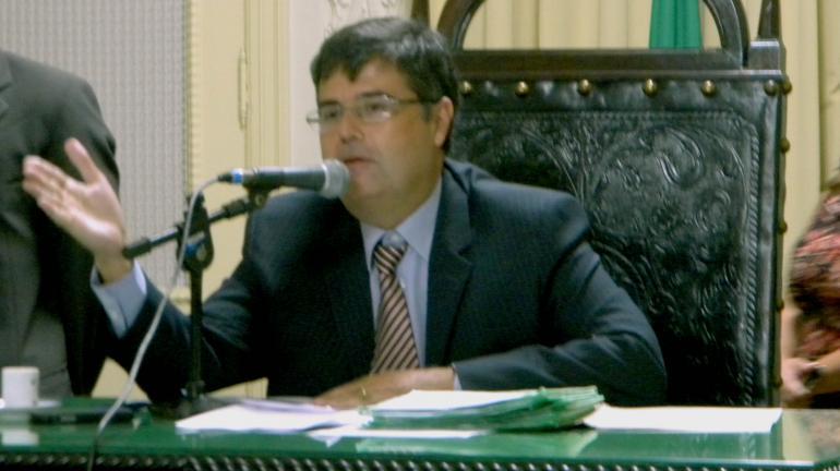 André Corrêa assume a CCJ