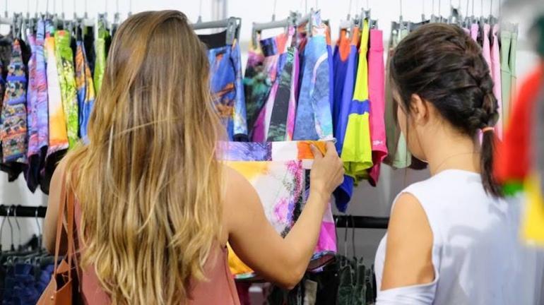 Polos de moda no interior do Rio comemoram aprovação de projeto de lei que prevê manutenção da taxa de ICMS