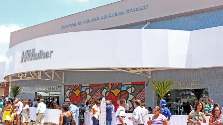 Balanço 2013: Estado abre novos serviços de saúde, com tecnologia de ponta