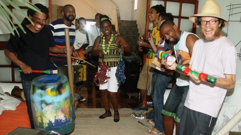 Projeto Niterói Ecocultural apresenta instrumentos musicais ecológicos e  faz primeiro ensaio geral