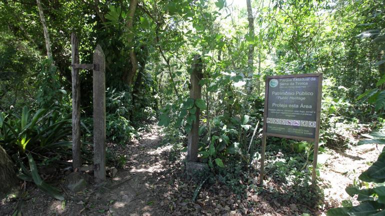 Instituto Estadual do Ambiente abre inscrições para o curso de condutores de visitantes para o Parque Estadual da Serra da Tiririca