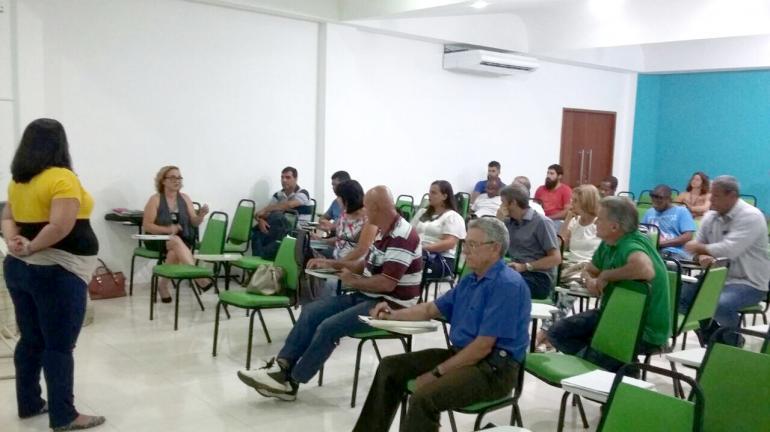Itaperuna vai ganhar unidade de conservação municipal com apoio da Secretaria de Estado do Ambiente