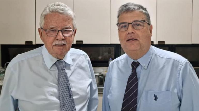 Ex-vereador Demilson Monteiro avalia trabalho de deputados em Cachoeiras de Macacu