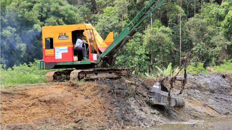 Limpa Rio melhora abastecimento de água em Paulo de Frontin