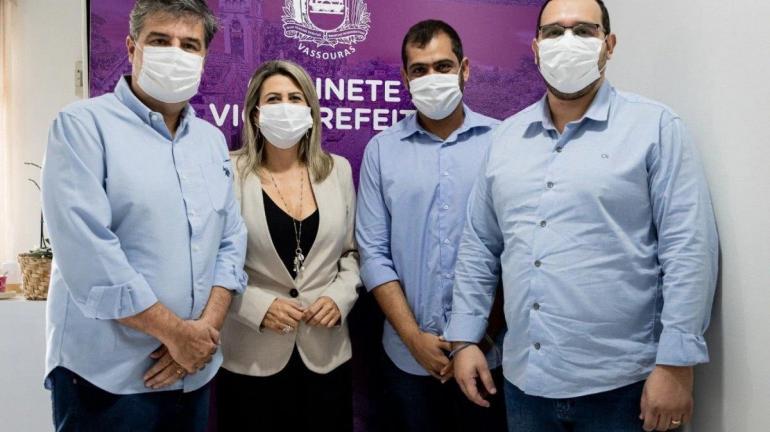 Vassouras terá centro especial de atendimento à mulher