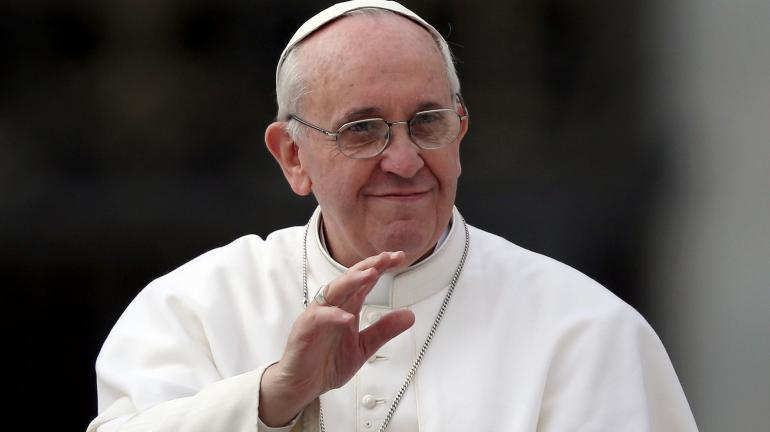 Papa exorta cristãos a salvarem o planeta da degradação ambiental