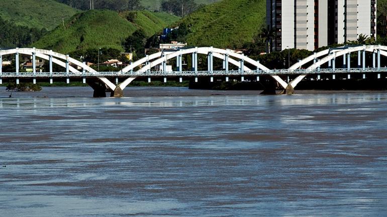 CEIVAP comemora 20 anos no Palácio Guanabara