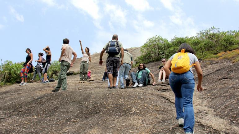 Instituto Estadual do Ambiente lança Programa de Voluntariado em Parques Estaduais