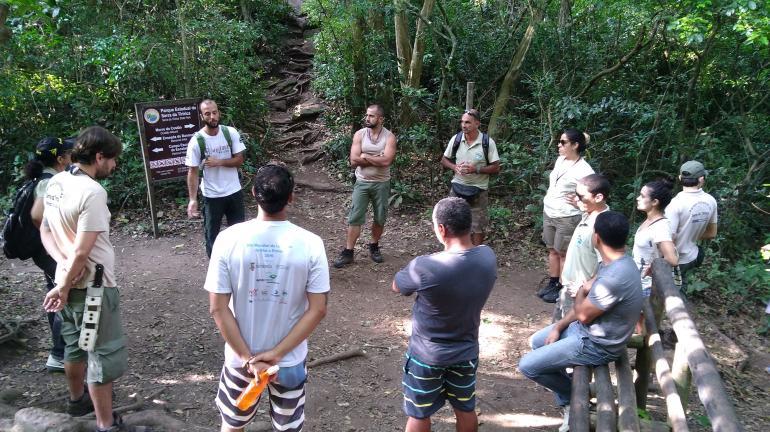 Parque Estadual da Serra da Tiririca comemora aniversário com atividades para a população
