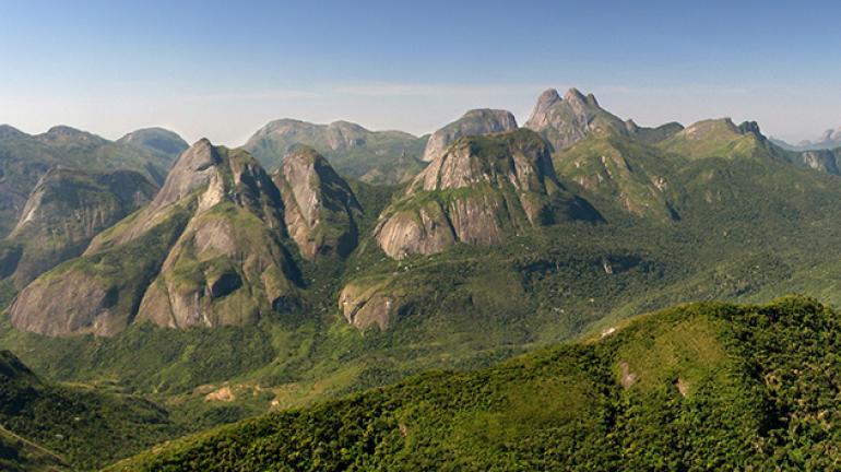 Rio terá inventário de emissões de gases de efeito estufa