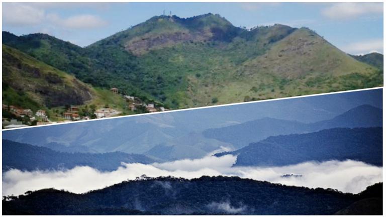 Região do Médio Paraíba Fluminense ganha duas novas unidades de conservação